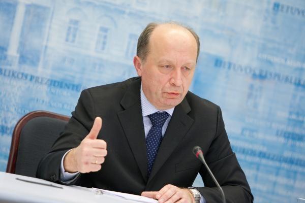 Gruzijoje A.Kubilius suprato, kaip Lietuvai pasisekė griūvant SSRS