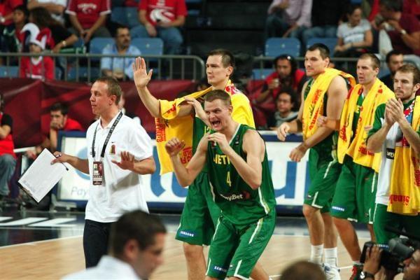 K.Kemzūra: norėčiau, kad visa Lietuva gyventų šių vyrų dvasia