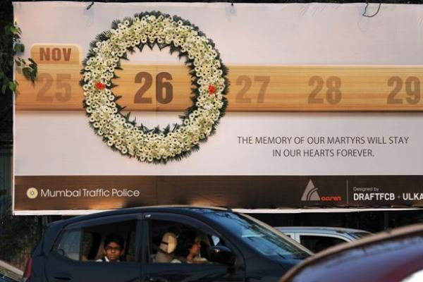 Indijoje minimos antrosios teroro išpuolių Mumbajuje metinės