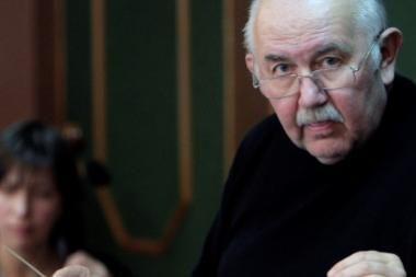 Šv. Kristoforo kamerinis orkestras pradeda odisėją po Lietuvą