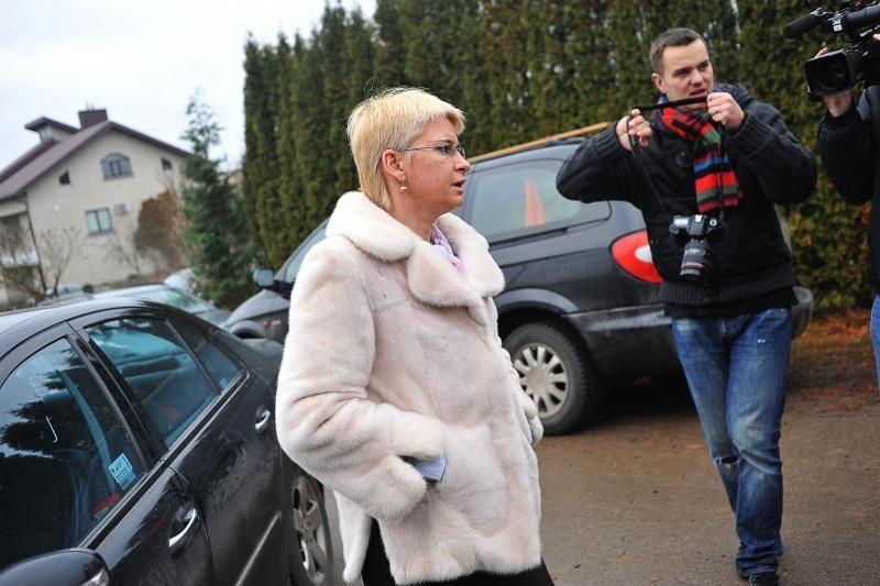 Kauno pedofilijos bylą nagrinės trijų teisėjų kolegija (papildyta)