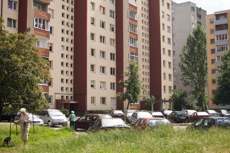 Populiariausi butai nuomotis – dviejų kambarių