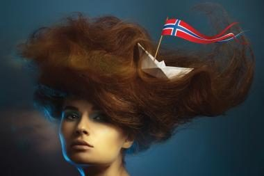 Pirmą kartą Lietuvoje vyks Norvegijos dienų renginiai