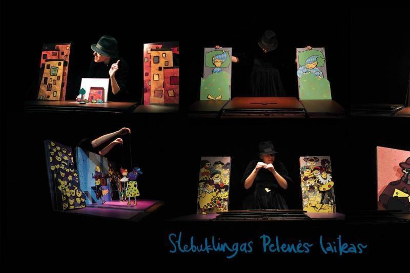 Klaipėdos lėlių teatras kviečia nuotaikingai pasitikti vasarą