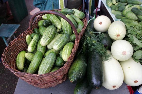Žemės ūkio rūmai prašys mažinti daržovėms taikomą PVM