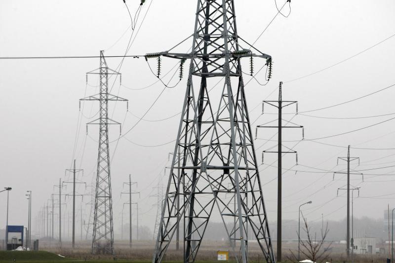 ES rems Lietuvos siekį įsijungti į Europos dujų ir elektros tinklus