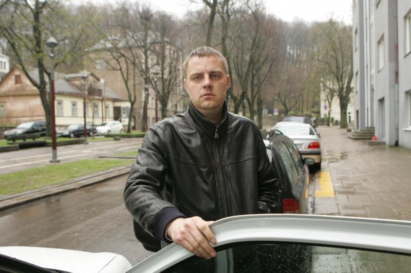 Pradėtas tyrimas dėl Kauno policijos veiksmų aiškinantis kūdikio mirtį