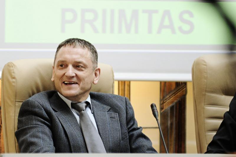 Rinkimų         įkarštyje       Kaunas     liko       be       šerifo