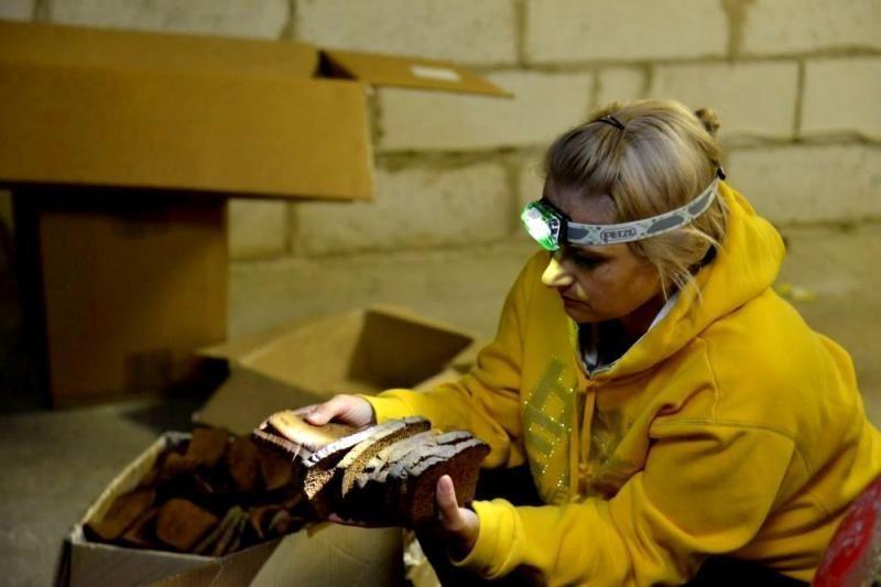 Speleologus nuotykiai lydi nuo pirmųjų kelionės akimirkų