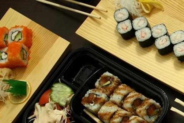 """Vilniuje duris atvėrė Azijos virtuvė """"Eat East"""""""