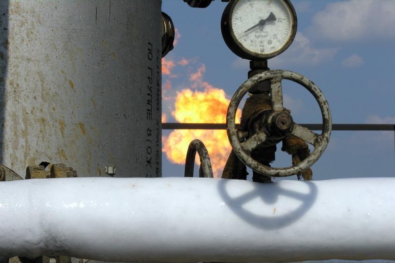 Europa rami: Rusija avansu sumokėjo Ukrainai už dujų tranzitą
