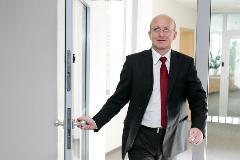 KT: A.Valinskas Seimo pirmininku išrinktas teisėtai