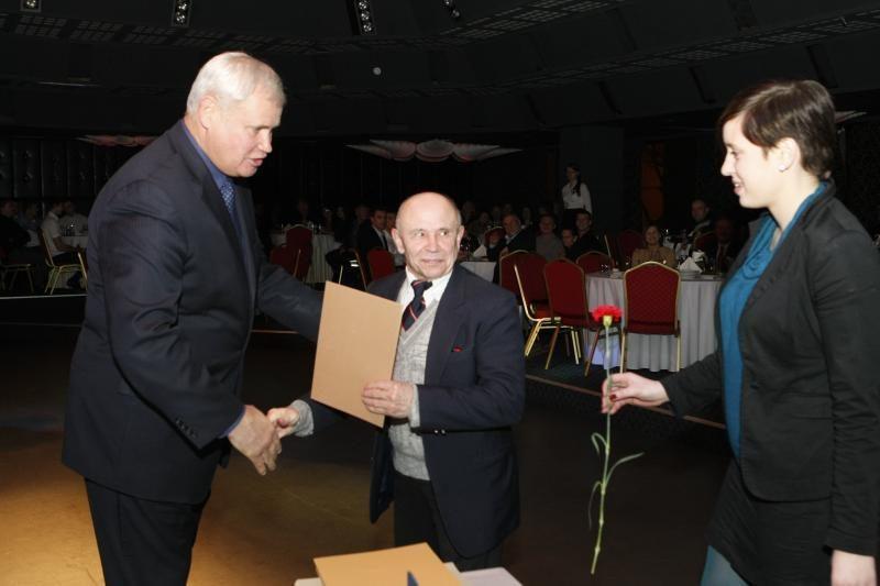 Geriausios Klaipėdos sportininkės titulas – L.Grinčikaitei