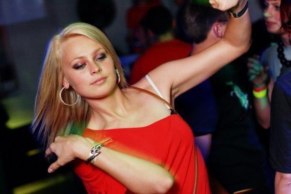 S.Gandžumianas apie klubų madą: atrodykite seksualiai, jauskitės patogiai