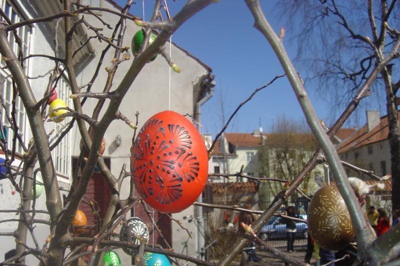Klaipėdos etnokultūros centras kviečia švęsti Atvelykį