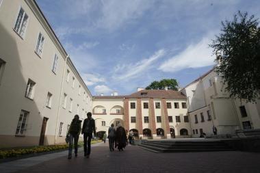 Vilniaus universitete atidaromas Konfucijaus institutas