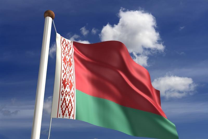 Baltarusijos eksportas ir importas I-ąjį pusmetį sunyko