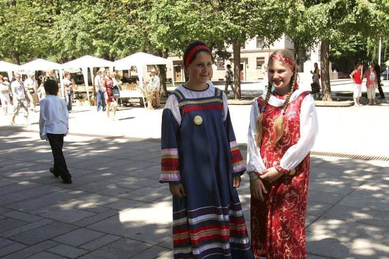 """Kauną įsiūbuos tautų festivalis """"Kultūrų tiltai"""