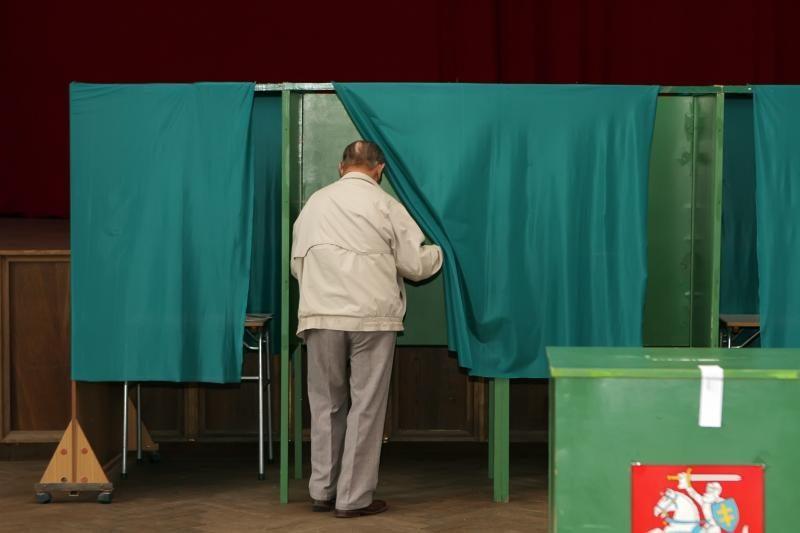 Seimo rinkimuose savo sąrašus kelia 17 partijų ir viena koalicija