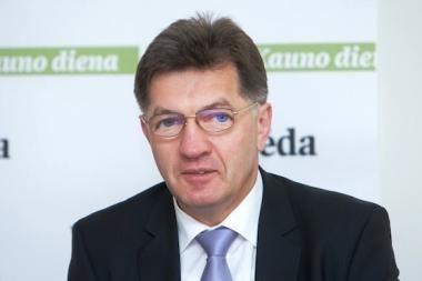 Socialdemokratų pirmininku perrinktas A.Butkevičius