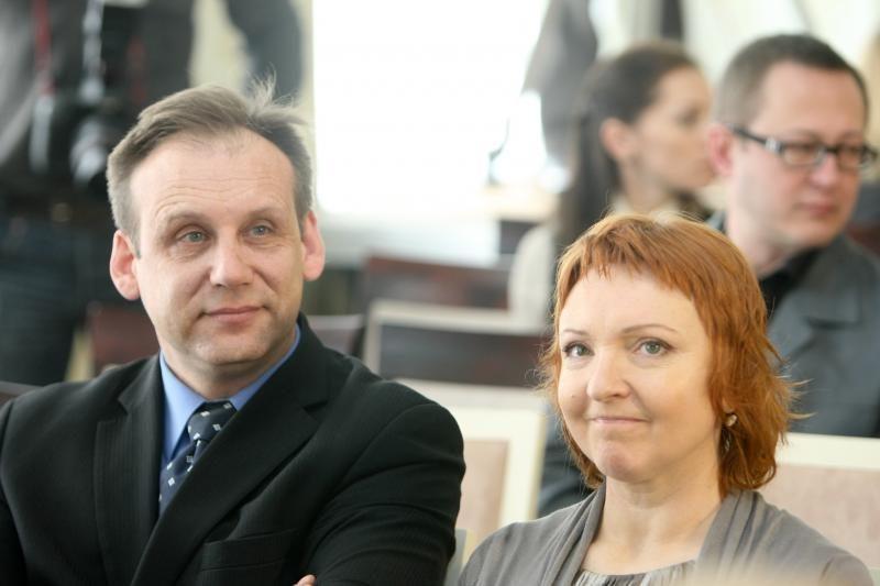 K.Rupulevičius nori kandidatuoti į Seimą Kretingoje