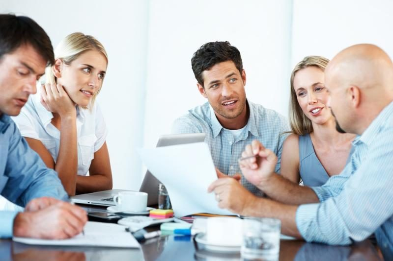 Vyrai labiau linkę rizikuoti darbe nei moterys