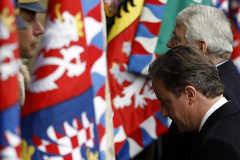 Buvęs Čekijos prezidentas Vaclavas Havelas gynė ir Lietuvą