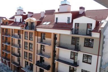NT portalas: būsto rinkos atsigavimo dar teks palaukti