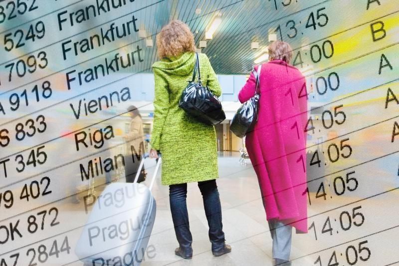 Dauguma – už lengvesnį trečiųjų šalių piliečių atvykimą į ES