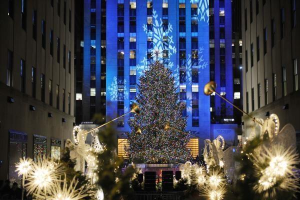 Pasaulis pasitiko Kalėdas