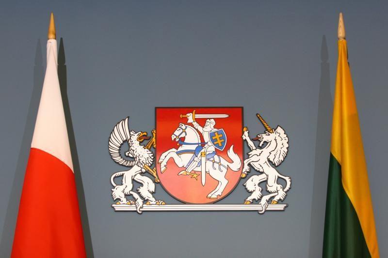 L.Linkevičius apie santykius su Lenkija: esame gerame kelyje