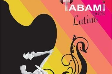 """Pajūryje siaus """"Tabami goes Latino"""" audra"""