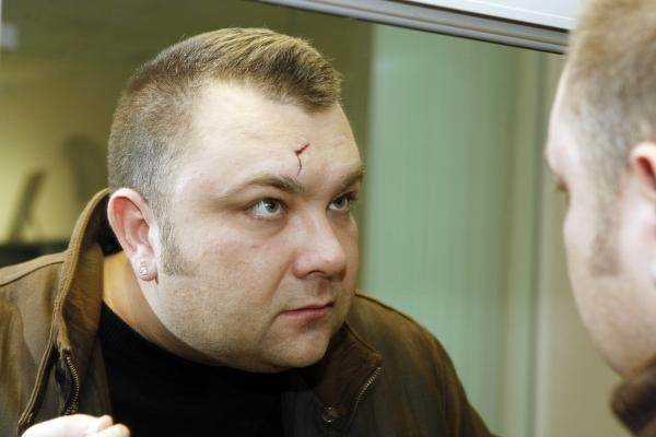 E.Ostapenkos skriaudėjas – už grotų