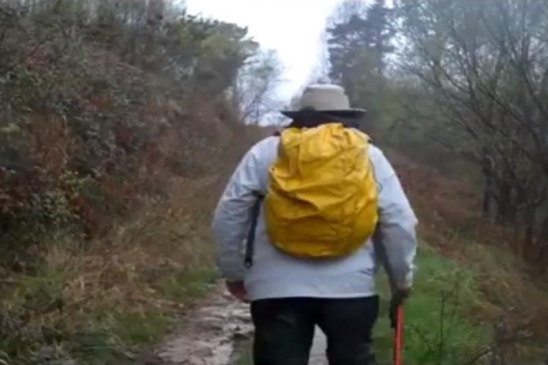 Tūkstančio metų kelionė: Šv. Jokūbo keliu
