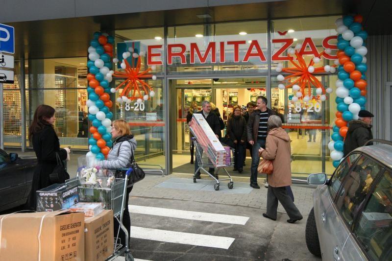 """""""Ermitažo"""" atidarymo šventėje – 350 kg nekaloringas tortas"""