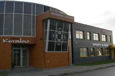 Klaipėdos jūrininkų centrui – 5 metai