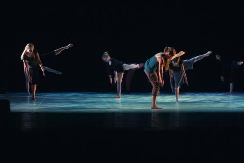 """Festivalis """"Naujasis arabeskas"""" įsuks į šokio sūkurį (programa)"""