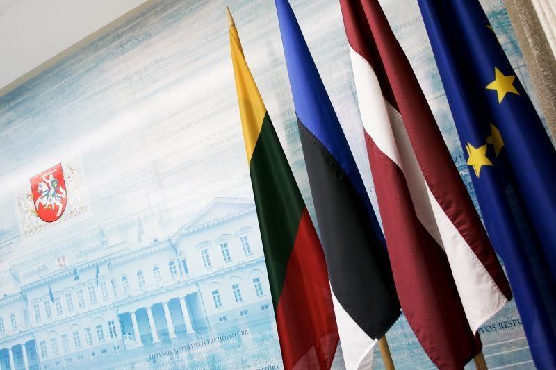 Suomijos prezidentas pasisako už partnerystę su Baltijos šalimis