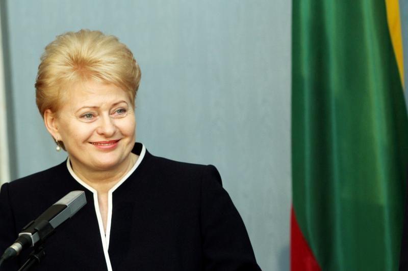 D.Grybauskaitė: Lietuvą antroji krizės banga neabejotinai pasieks