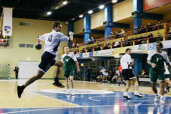 LRT Didžiosios rankinio taurės finale -