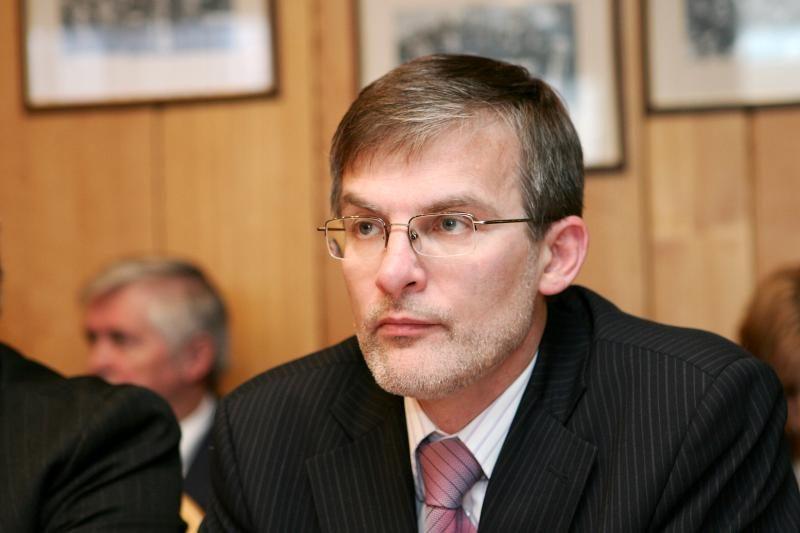 Politikai: prokuroro skyrimo tvarka neatitinka europinės praktikos