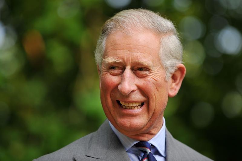 Princas Charlesas tvirtina esąs Drakulos palikuonis