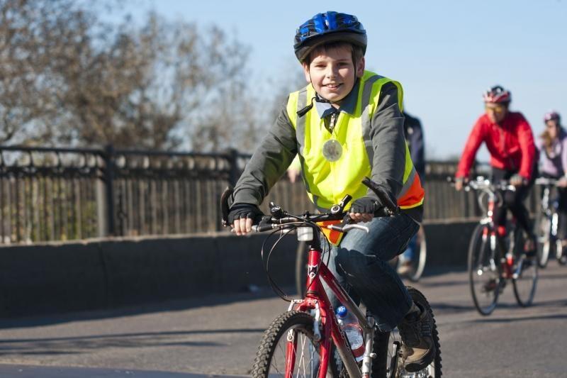 Klaipėdoje nori tiesti naują dviračių taką