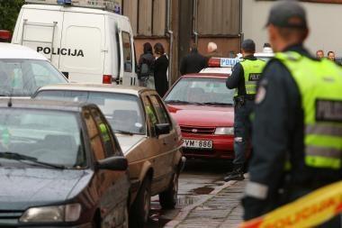 Seime buriama komisija teisėjo nužudymui ištirti