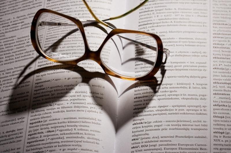 Kas iš tiesų kuria naujus lietuviškus žodžius?