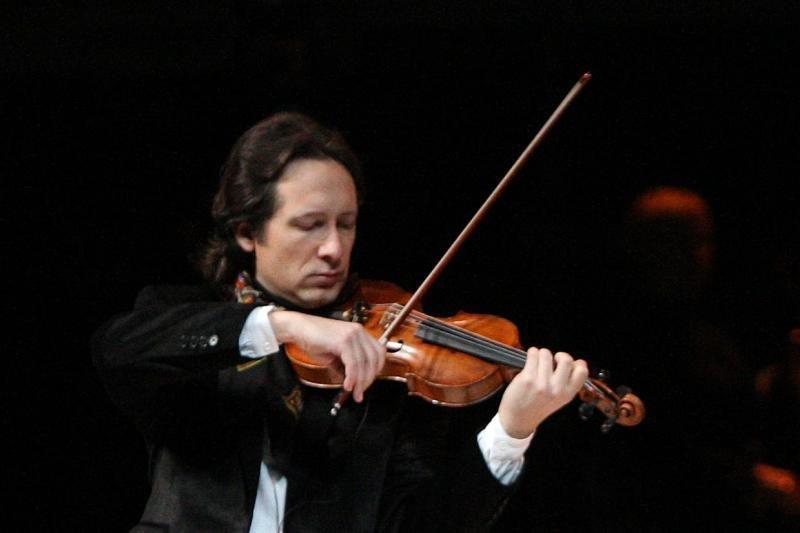 Kalėdos baroko ritmu, arba vienintelis V. Čepinskio orkestro koncertas