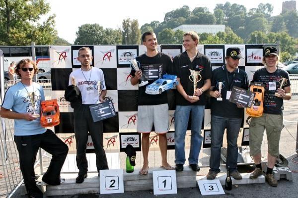 Vilniaus centre vyko kvapą gniaužiančios lenktynės