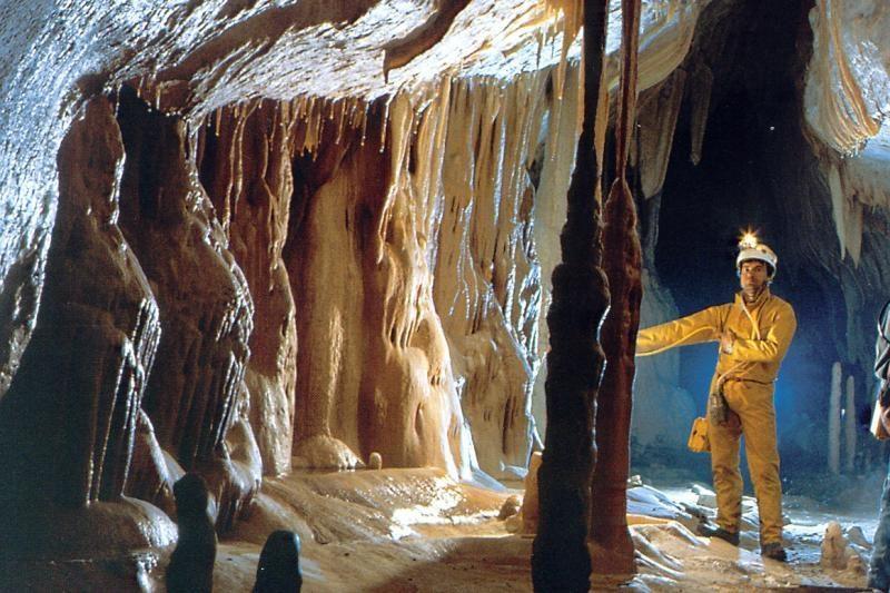 Lietuvos speleologai leisis į giliausią pasaulio urvą