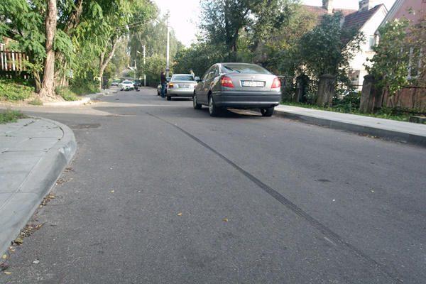 Vilniuje motociklininkas partrenkė aštuonerių metų riedlentininką