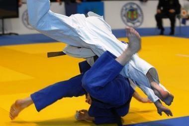 Lietuvių nesėkmės Europos dziudo imtynių jaunučių čempionate